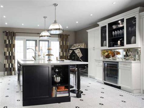 Drapes In Kitchen - kitchen curtain ideas hgtv