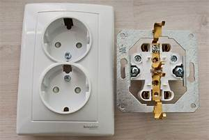 Parts Of An Electrical Outlet