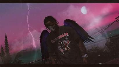 Travis Scott Gta Replace Mods Franklin Gta5