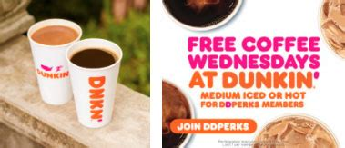Gluten free dunkin donuts flavor shots. Don't Miss Dunkin' Donuts Holiday Celebration: DD Perks Members Get Free Coffee Every Wed! | LA ...