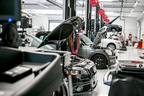 mercedes benz repair  german motor specialist