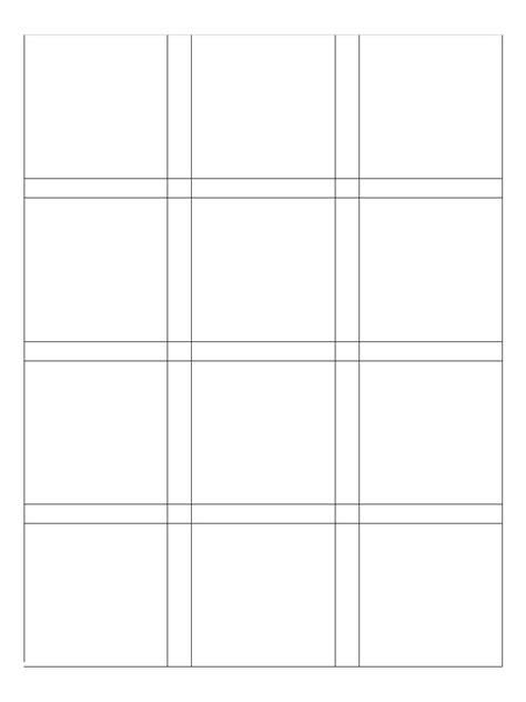 instagram grid template instagram grid template pdf archive