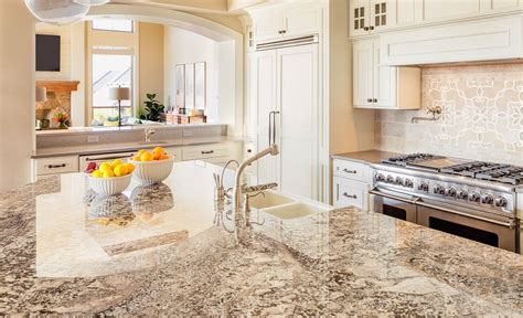 beauregard cuisine 25 beautiful granite countertops ideas and designs
