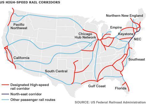 re america the future of u s railroads part 2