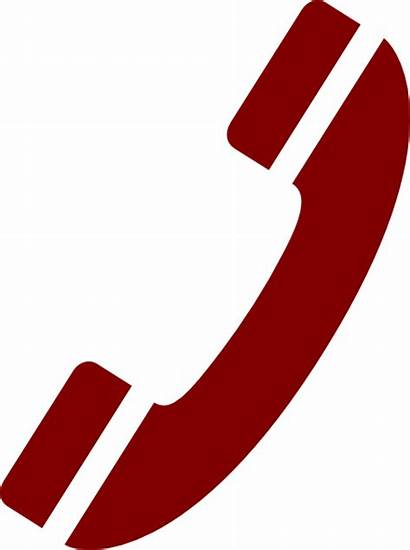 Telephone Handset Clipart Clip Vector Clker Clipground