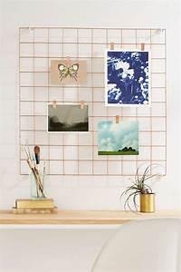 Grille Murale Deco : grillage mural d coration pinterest grillage poulets murale et cuivre ~ Teatrodelosmanantiales.com Idées de Décoration
