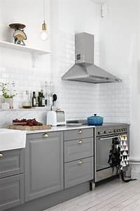 Ikea Küchen Griffe : die besten 25 bodbyn grey ideen auf pinterest ikea k che inspiration ikea k che und ikea ~ Eleganceandgraceweddings.com Haus und Dekorationen