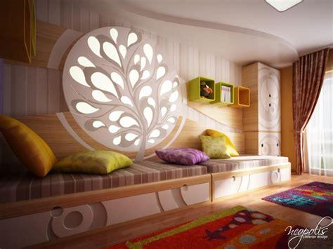 Well-designed Kids' Room Ideas-decoholic
