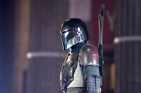 'The Mandalorian' Season 2 Release Date: When Will Disney+ ...