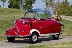 Messerschmitt Car