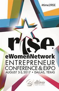 2017 Ewomennetwork Conference Program Guide