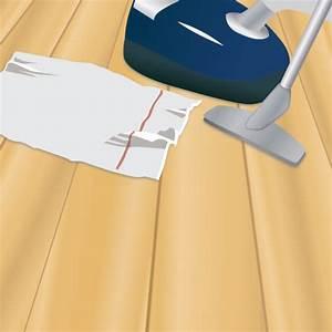 Nettoyer un parquet vitrifie ooreka for Entretien d un parquet vitrifié