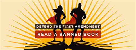 banned books week conval library learning commons conval