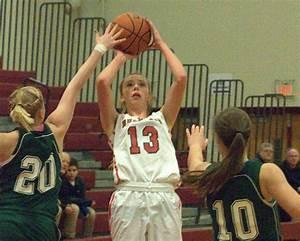 Girls basketball rankings for Jan. 30