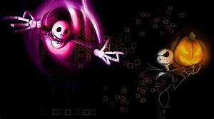 jack skellington wallpaper by KatherinS on DeviantArt