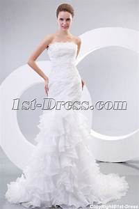 chic trumpet style lace wedding gowns1st dresscom With wedding dresses trumpet style lace