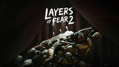 Fear Layers Restraint Unlock Trophies Instincts Trust
