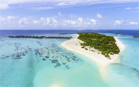 resort paradise island maldives north male atoll