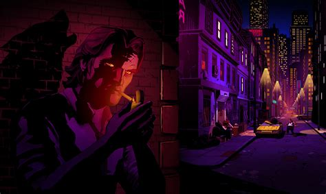 Bigby The Wolf Among Us Wallpaper the wolf among us wallpaper 92 images