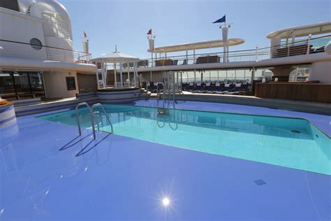 disney cruise line pools and fitness centers recreational activities a disney cruise