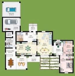 Plan Maison 4 Chambres Suite Parentale by Plan Maison Avec Suite Parentale Loft Pinterest