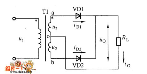 single phase full wave rectifier circuit analogcircuit