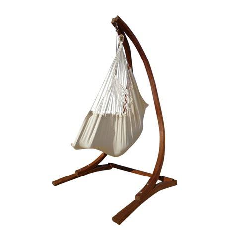 chaise hamac suspendu fauteuil suspendu avec support maison design bahbe com