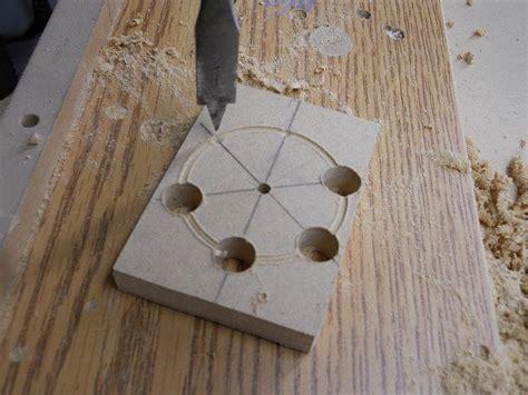shopmade jig star knobs  bricofleur  lumberjockscom