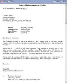 business letter template multiple