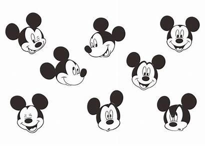 Mickey Mouse Svg Pdf