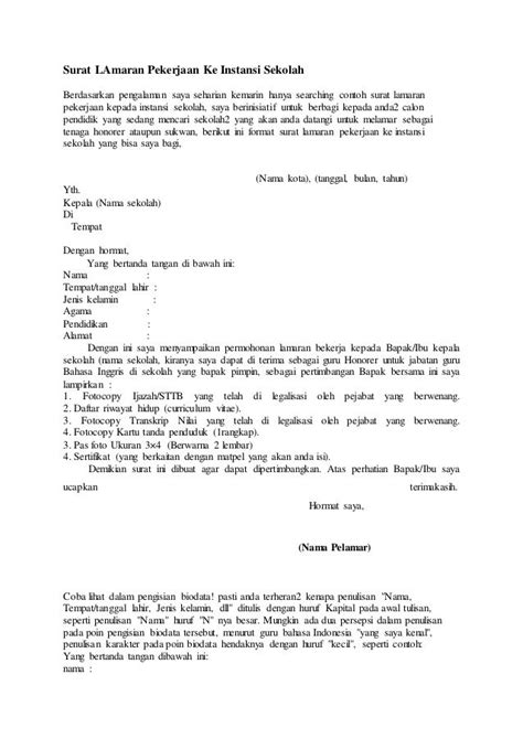 contoh surat lamaran kerja outsourcing mathieu comp sci