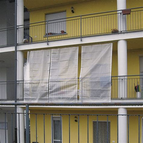 tende da sole per balcone tenda da balcone verdelook biacchi ettore
