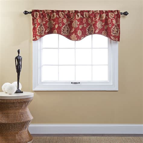 red valance curtains for kitchen curtain menzilperde net