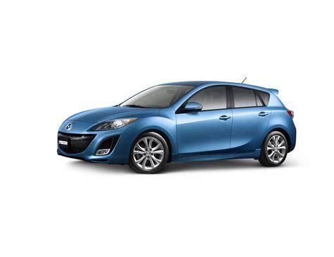 Mazda 3 (5 Door) Hatchback Parts
