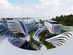 Famous Modern Architects: Extraordinary Famous Modern ...