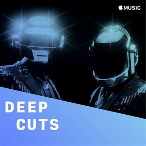 Daft Punk – Daft Punk: Deep Cuts (2020) - Rlstop