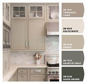 paint colors chips and back splashes on pinterest With best brand of paint for kitchen cabinets with gemstone wall art