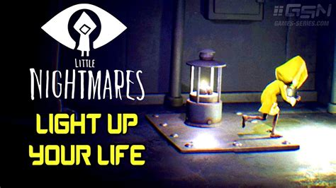 light up your life little nightmares quot light up your life quot trophy youtube