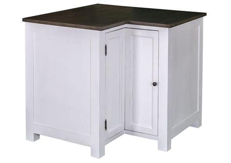 meuble de cuisine en pin acheter votre meuble de cuisine angle en pin massif chez