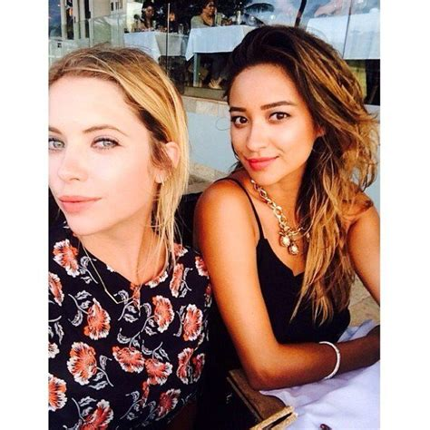 Let Shay Mitchell's Dreamy Summer Getaways Serve as ...