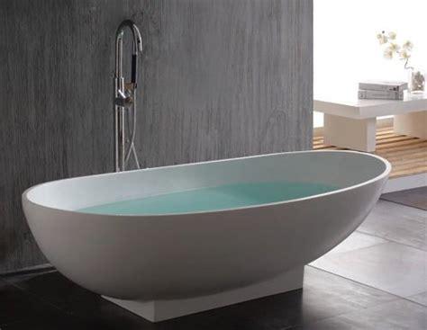 Kohler Freestanding Bath Faucet by Free Standing Bathtubs Pros And Cons Bob Vila