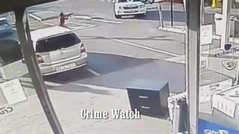 [video] Cash Crusaders Robbery (not For Sensitive Viewers
