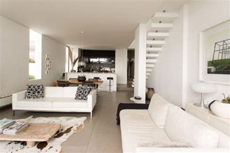 minimalist house in south africa home interior design