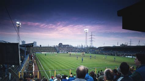 AFC Wimbledon are all set to return to the Plough Lane ...