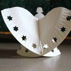 images  angels paper  pinterest angel