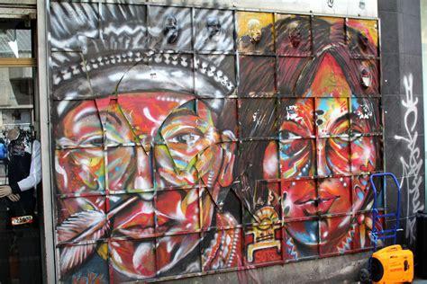 Arte Urbano en América Latina | Multimedia | teleSUR