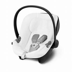 Cybex Aton Babyschale : cybex sommerbezug f r babyschale aton m buy at kidsroom ~ Kayakingforconservation.com Haus und Dekorationen