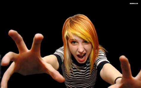 hayley williams  wallpapers hd wallpapers