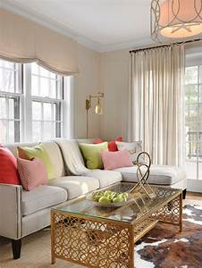 Small, Traditional, Living, Room, Design, Ideas, Remodels
