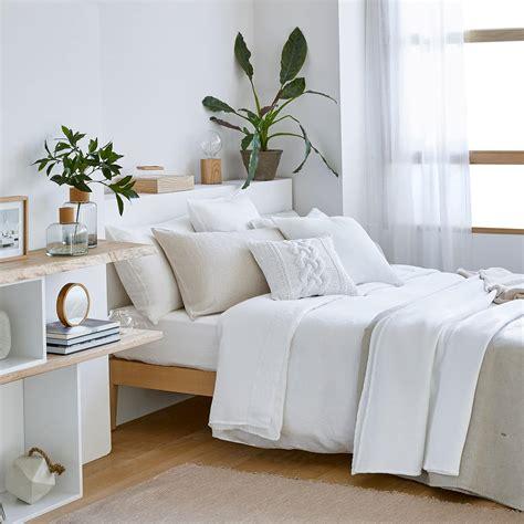 Zara Home De by Linge De Lit Zara Home Femandm